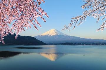 Mont Fuji et son reflet.jpg